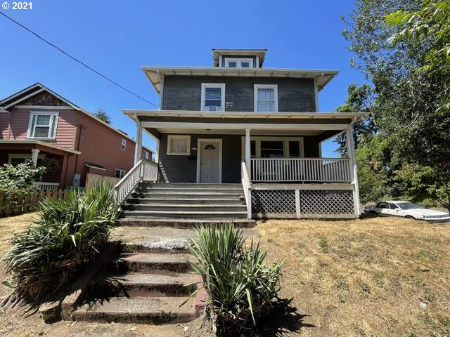 4075 N Commercial Ave, Portland, OR 97227 (MLS #21679403) :: The Liu Group