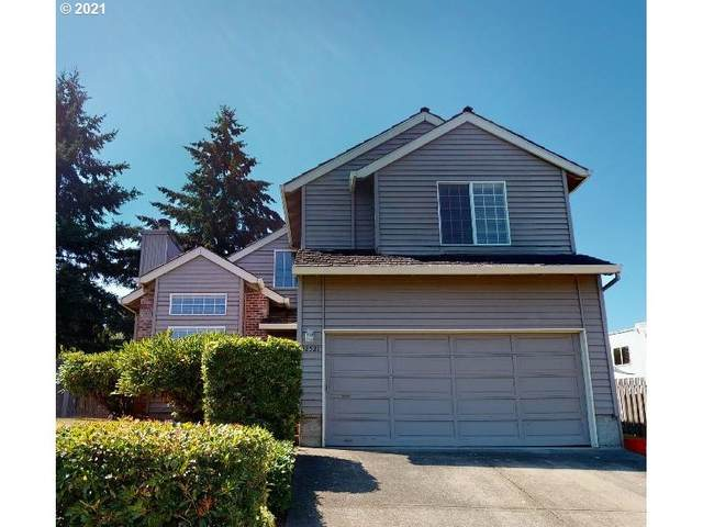 12521 SW 134TH Ave, Tigard, OR 97223 (MLS #21679640) :: The Haas Real Estate Team