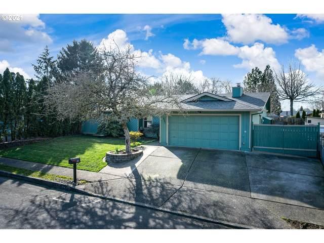 231 SE Paropa Ct, Gresham, OR 97080 (MLS #21679678) :: Stellar Realty Northwest