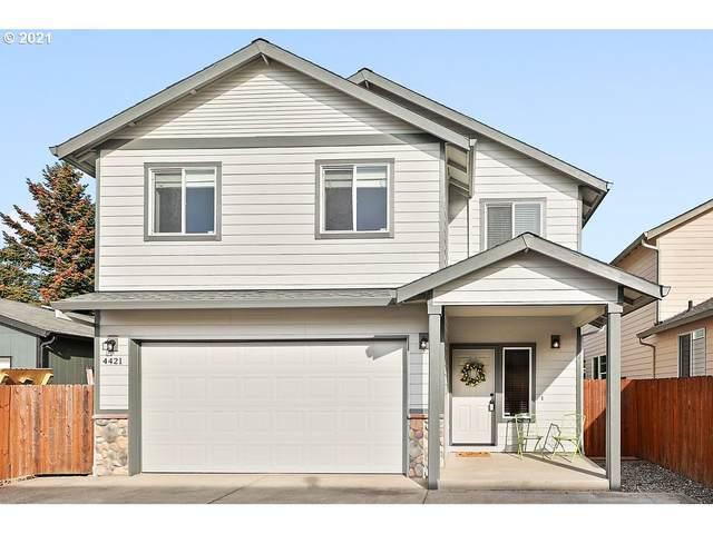 4421 NE 123RD Ave, Vancouver, WA 98682 (MLS #21679793) :: Triple Oaks Realty