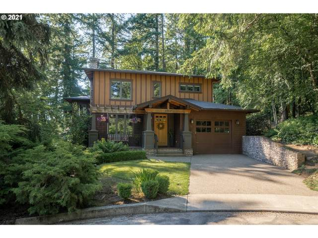 3352 SW Fairmount Ln, Portland, OR 97239 (MLS #21680232) :: Fox Real Estate Group