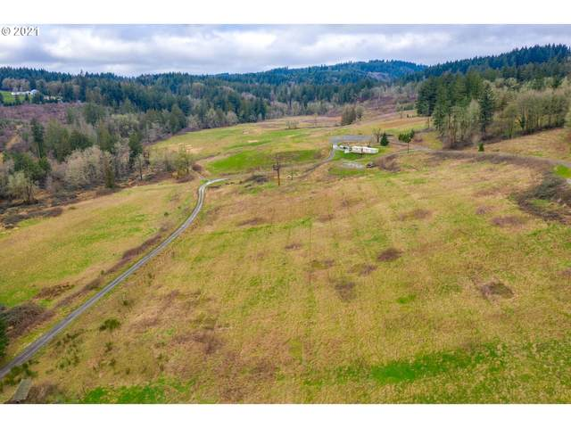 10615 NW Old Cornelius Pass Rd, Portland, OR 97231 (MLS #21680343) :: Beach Loop Realty