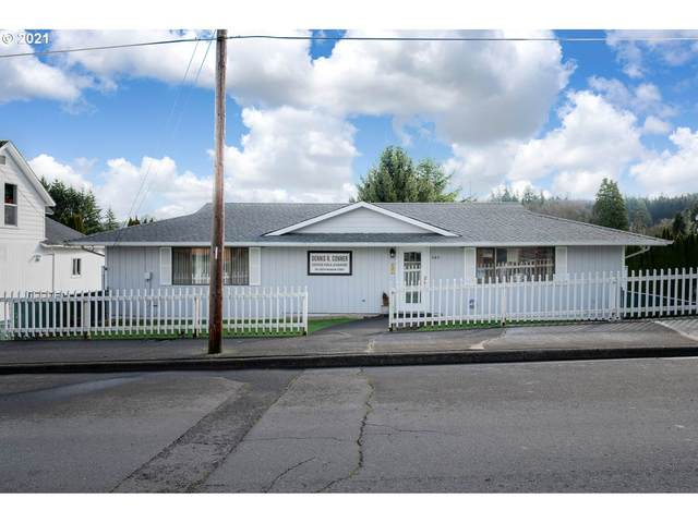365 S Nehalem St, Clatskanie, OR 97016 (MLS #21680506) :: Next Home Realty Connection