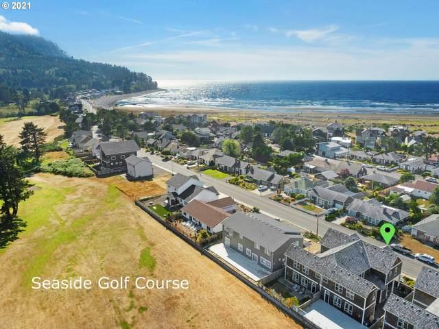 2363 S Edgewood St, Seaside, OR 97138 (MLS #21680559) :: Beach Loop Realty