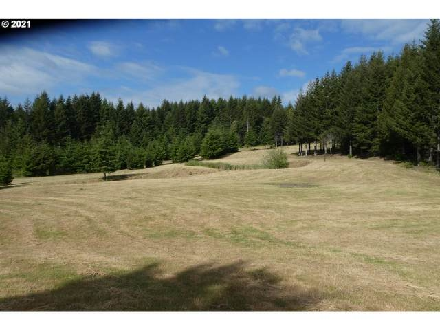 Miller Ranch Rd #400, Gold Beach, OR 97444 (MLS #21680565) :: Tim Shannon Realty, Inc.