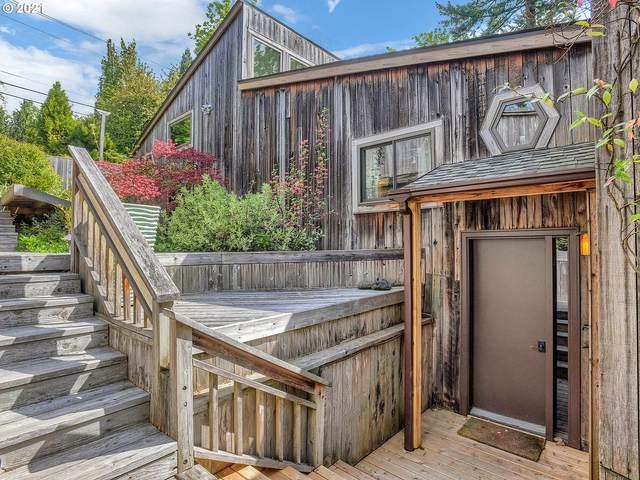 6514 SW Barnes Rd, Portland, OR 97225 (MLS #21680823) :: Holdhusen Real Estate Group