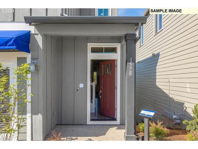 1634 Dee Ct #22, Forest Grove, OR 97116 (MLS #21680851) :: McKillion Real Estate Group