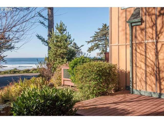 3360 NW Oceanview Dr, Newport, OR 97365 (MLS #21680927) :: Real Tour Property Group