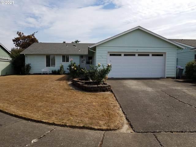 950 Sand Piper Ct, Salem, OR 97301 (MLS #21681139) :: Stellar Realty Northwest