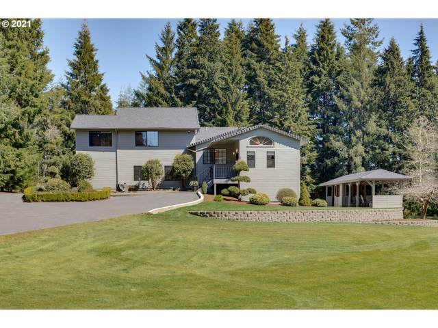 92717 Fern Hill Rd, Astoria, OR 97103 (MLS #21681180) :: RE/MAX Integrity