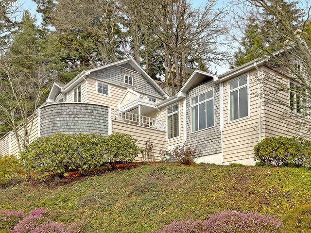 1707 SW Terrace Dr, Portland, OR 97201 (MLS #21681261) :: Townsend Jarvis Group Real Estate