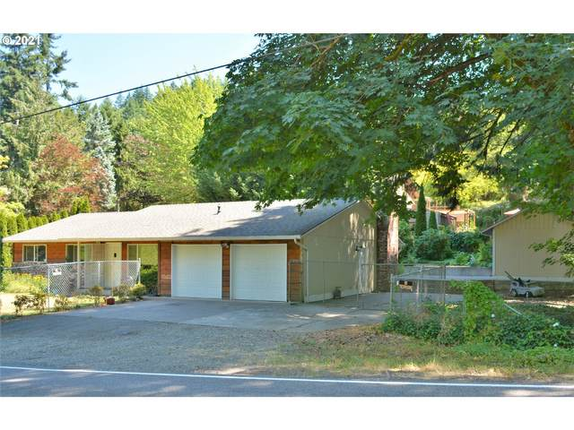 3320 SW Towle Ave, Gresham, OR 97080 (MLS #21681500) :: Holdhusen Real Estate Group