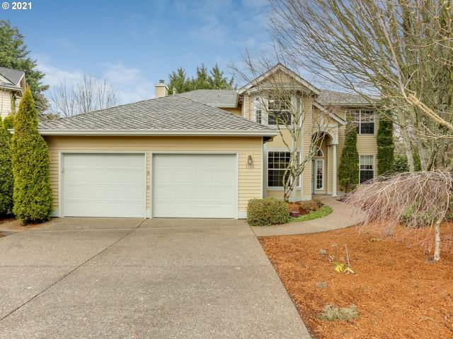 1130 NW Mayfield Rd, Portland, OR 97229 (MLS #21681692) :: Stellar Realty Northwest