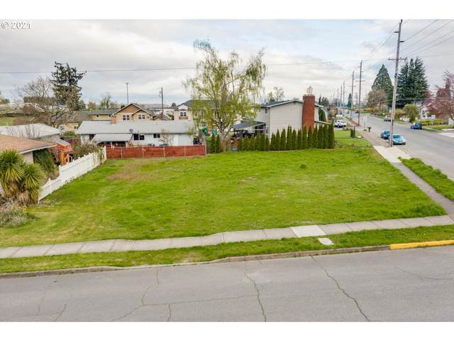 510 N Main St, Mt. Angel, OR 97362 (MLS #21681725) :: Next Home Realty Connection