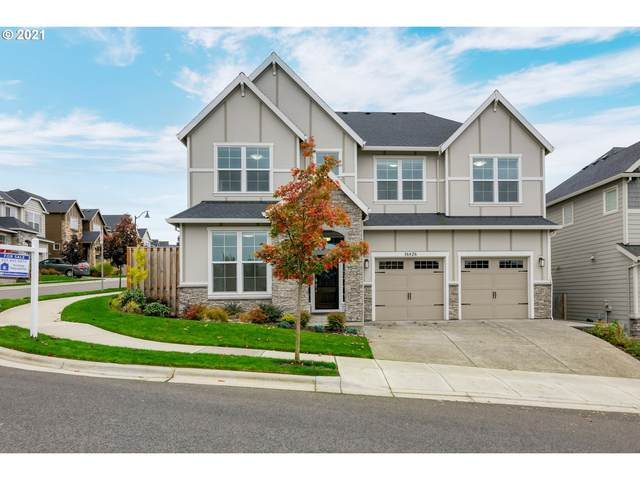 16826 NW Trillium St, Portland, OR 97229 (MLS #21681919) :: Windermere Crest Realty