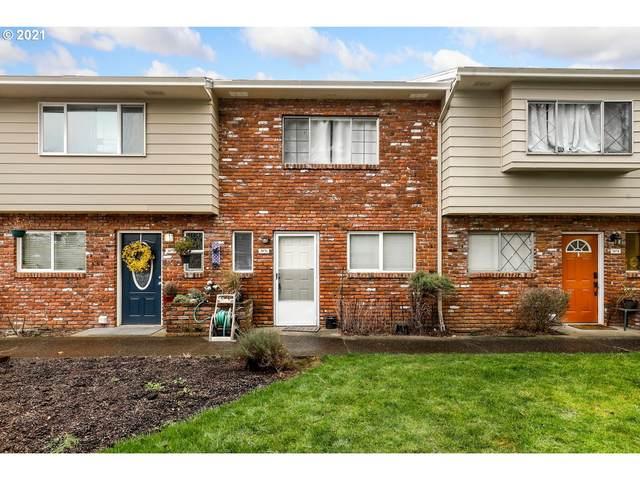 2076 NE Hogan Dr, Gresham, OR 97030 (MLS #21681927) :: Next Home Realty Connection