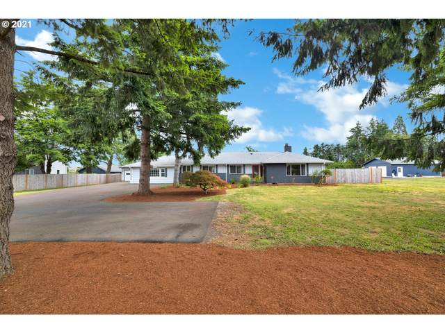 18898 Central Point Rd, Oregon City, OR 97045 (MLS #21681992) :: Reuben Bray Homes