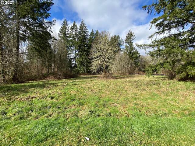 0 NE 105th Ave, Battle Ground, WA 98604 (MLS #21682303) :: Song Real Estate