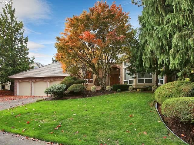 9025 SW 182ND Ave, Beaverton, OR 97007 (MLS #21682485) :: Brantley Christianson Real Estate