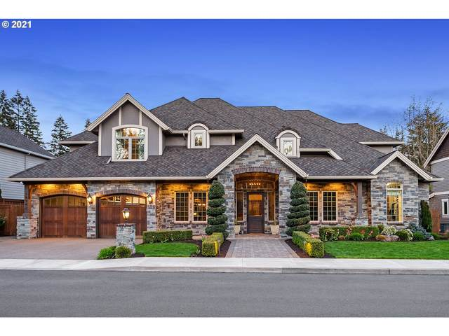 19342 Lorna Ln, Lake Oswego, OR 97035 (MLS #21682781) :: Next Home Realty Connection