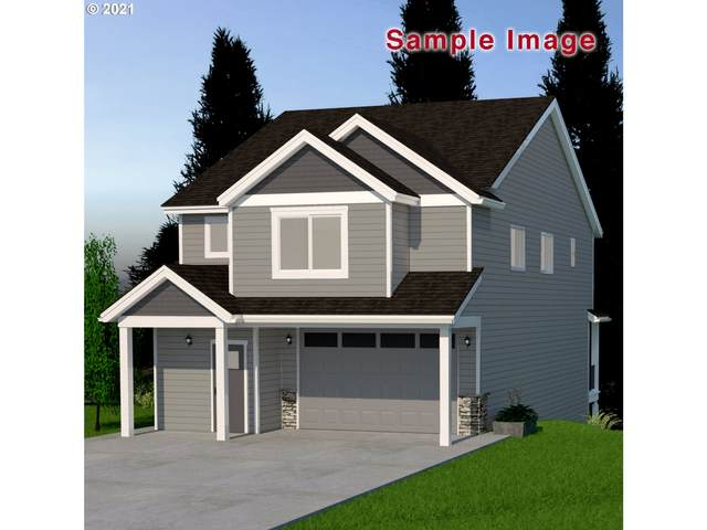 1540 19th Ave, Forest Grove, OR 97116 (MLS #21682902) :: Next Home Realty Connection