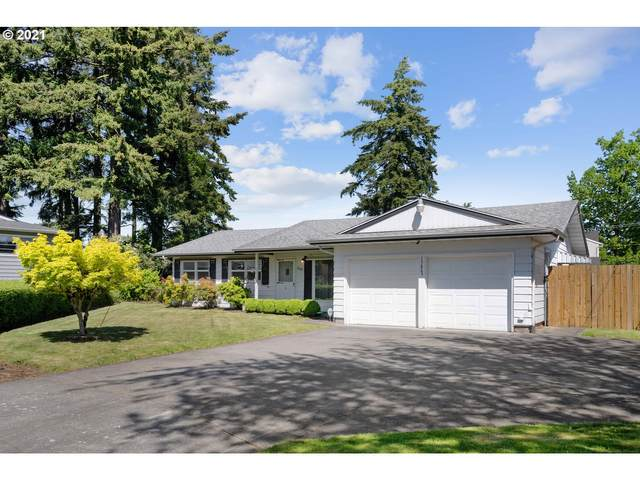 13063 NE Weidler St, Portland, OR 97230 (MLS #21682962) :: Premiere Property Group LLC