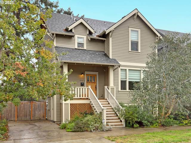 5518 NE 25TH Ave, Portland, OR 97211 (MLS #21683148) :: Real Estate by Wesley