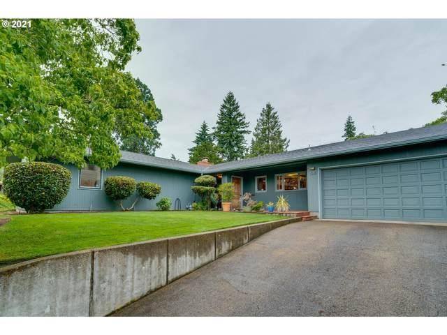 3145 NE Alameda Ter, Portland, OR 97212 (MLS #21683285) :: The Haas Real Estate Team