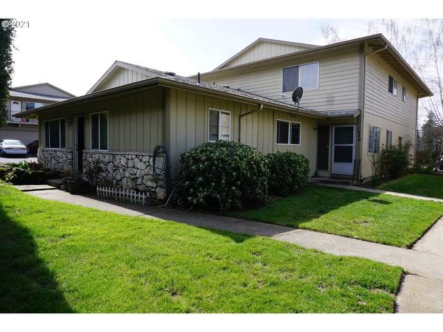 1645 NE Kane Dr, Gresham, OR 97030 (MLS #21683482) :: Next Home Realty Connection