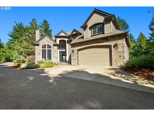 22168 SW Hillsboro Hwy, Newberg, OR 97132 (MLS #21683638) :: Premiere Property Group LLC