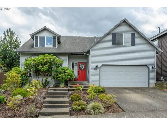 12878 SW Village Park Ln, Tigard, OR 97223 (MLS #21683690) :: Tim Shannon Realty, Inc.