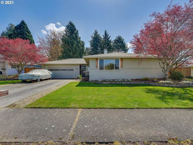 21508 SE Salmon St, Gresham, OR 97030 (MLS #21684071) :: RE/MAX Integrity