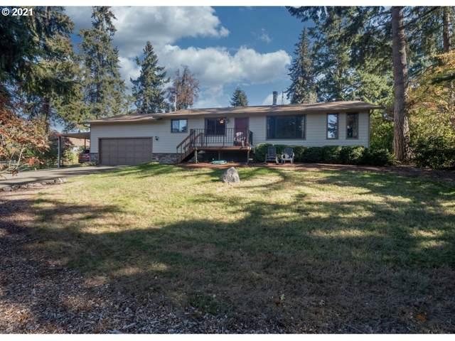 865 W Old Melrose Rd, Roseburg, OR 97471 (MLS #21684272) :: Song Real Estate