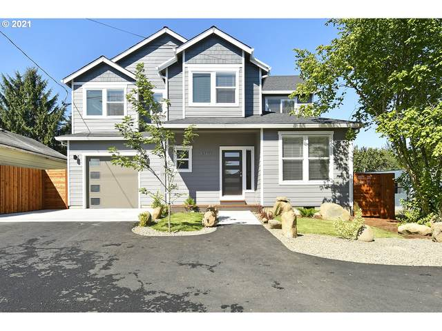 4319 NE 62ND Ave, Portland, OR 97218 (MLS #21684339) :: Stellar Realty Northwest