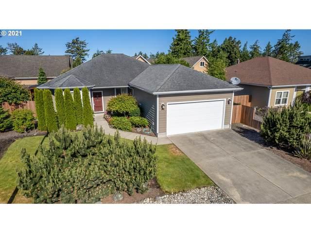 1930 Roosevelt St, North Bend, OR 97459 (MLS #21684342) :: Fox Real Estate Group