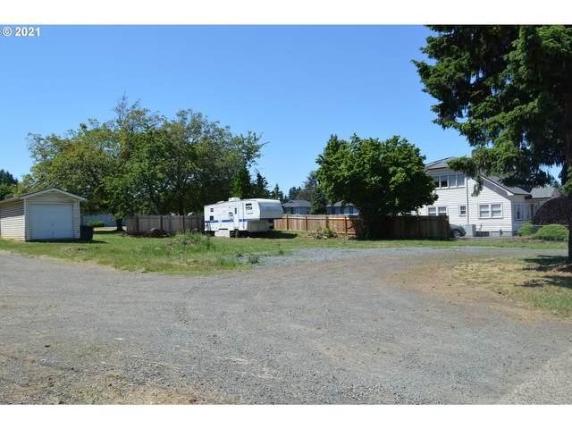1827 E Main St, Cottage Grove, OR 97424 (MLS #21684395) :: Triple Oaks Realty