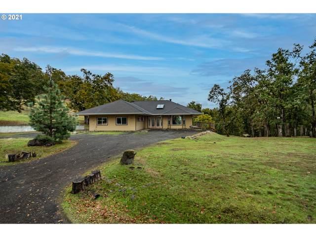 801 Ryan Heights Ln, Roseburg, OR 97470 (MLS #21684544) :: Premiere Property Group LLC