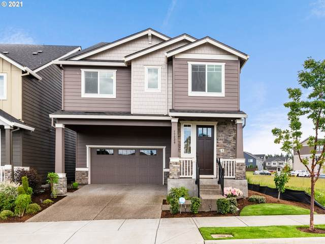 17230 NW Catalpa St, Portland, OR 97229 (MLS #21684645) :: Real Tour Property Group
