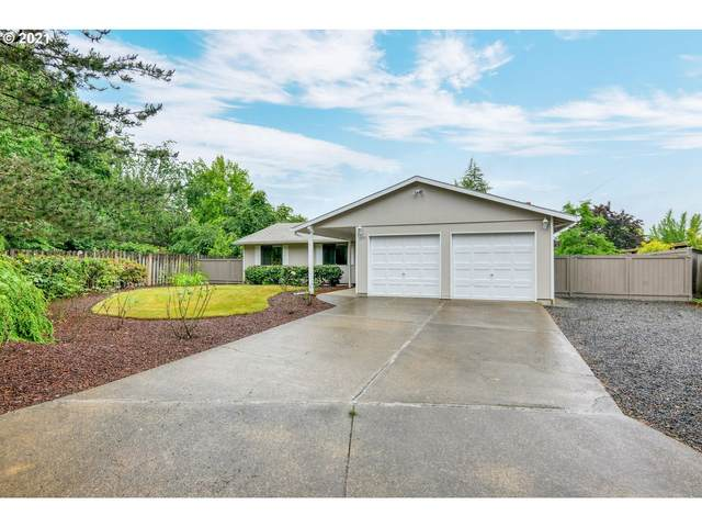 13775 SW Ash Ave, Tigard, OR 97223 (MLS #21684693) :: Tim Shannon Realty, Inc.