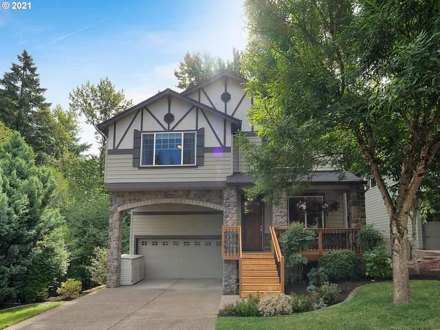 9420 SW Diamond View Way, Beaverton, OR 97007 (MLS #21684825) :: Premiere Property Group LLC