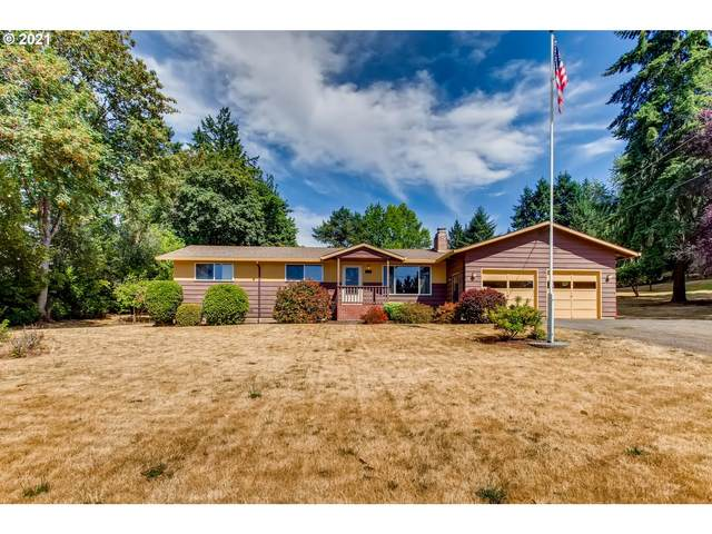 7280 SW 189TH Ave, Beaverton, OR 97007 (MLS #21684831) :: The Liu Group