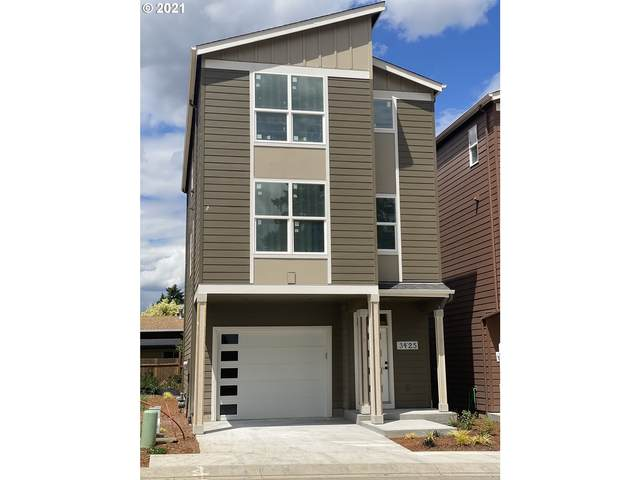 3425 SW Mayfield Ter, Beaverton, OR 97003 (MLS #21684869) :: Cano Real Estate