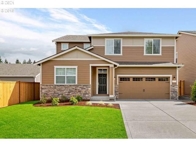 9000 NE 165TH Ave, Vancouver, WA 98682 (MLS #21685032) :: Stellar Realty Northwest