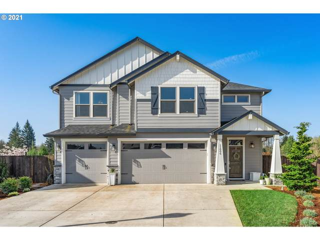 11006 NE 133RD Ct, Vancouver, WA 98682 (MLS #21685161) :: The Pacific Group