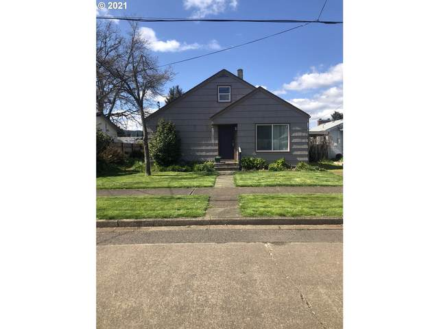 811 S 8TH St, Cottage Grove, OR 97424 (MLS #21685308) :: Song Real Estate