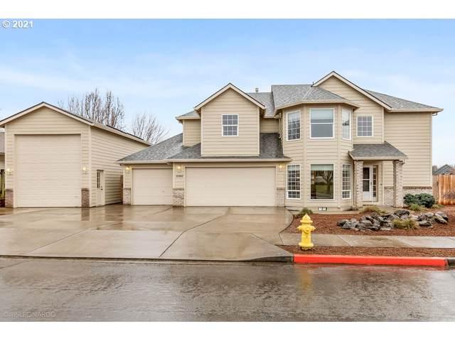 22002 NE Shaver Ct, Fairview, OR 97024 (MLS #21685429) :: Premiere Property Group LLC