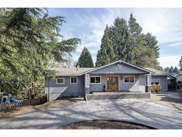 2968 SE Spruce St, Hillsboro, OR 97123 (MLS #21685648) :: Beach Loop Realty