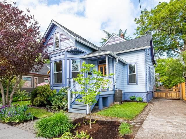 3617 NE 6TH Ave, Portland, OR 97212 (MLS #21685653) :: RE/MAX Integrity