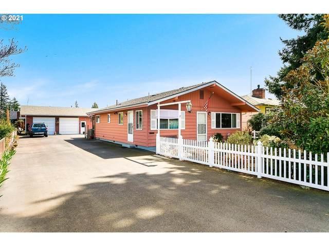 7740 SE 62ND Ave, Portland, OR 97206 (MLS #21685722) :: Premiere Property Group LLC
