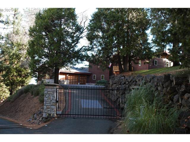 1303 Jewel Dr, Roseburg, OR 97471 (MLS #21685934) :: Premiere Property Group LLC